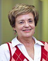 Madge Johns