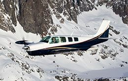 Light Aircraft coverage
